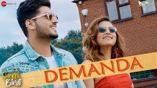 Demanda | Surkhi Bindi | Gurnam Bhullar | Sargun Mehta | 30 Aug