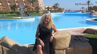 Hotel Jasmine Palace Resort & Spa ***** Hurghada Ägypten