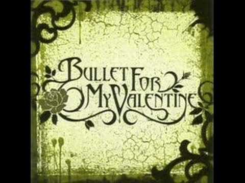 Bullet For My Valentine - Room 409