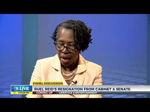 CVM LIVE - Panel Discussion - March 21, 2019