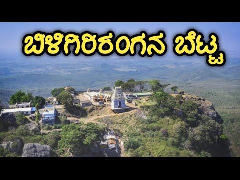 ಬಿಳಿಗಿರಿರಂಗನ ಬೆಟ್ಟ | ಚಾಮರಾಜನಗರ | ಬಿ.ಆರ್.ಹಿಲ್ಸ್ | Biligirirangana hills | B.R hills | Chamarajanagar