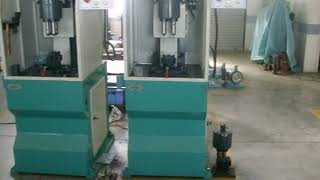 MULTI SPINDLE DRILLING MACHINES-MINIMATIC MACHINES RAJKOT