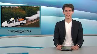 TV Budakalász / Budakalász Ma / 2021.06.15.