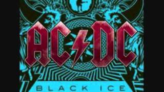 AC/DC, Skies on Fire