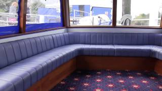 preview picture of video 'Turks Thames River Trips   Kingston Royale'