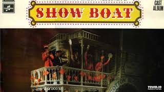 Show Boat, 1971 London Revival, 05 Can't Help Lovin' Dat Man of Mine. Cleo Laine