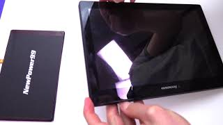 How to Replace Your Lenovo Tab 2 A10 Battery