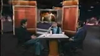 2010.04.07锵锵三人行C 山西矿难与人的感受