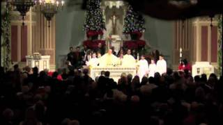 Echo Our Father | St. Monica Catholic Church