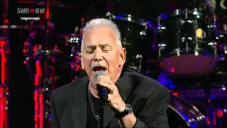 Eric Burdon & The Animals - River Deep Mountain High (Live, 2008) ♫♥
