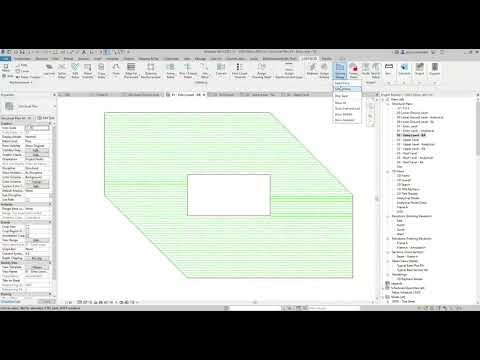 CADS RC3D for Revit - Varying by Host
