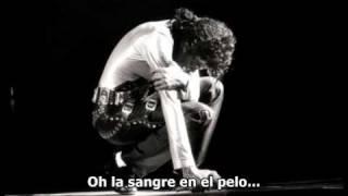 Michael Jackson - Little Susie (Subtitulado Español)