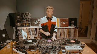 Joris Voorn - Live @ Home x Acid Stream Pt.1 2021