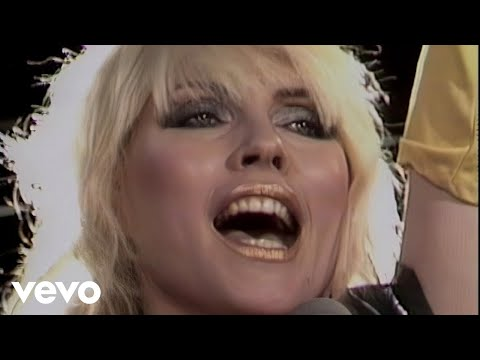 Atomic (Song) by Blondie