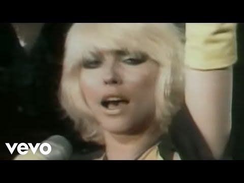 Video Musical de Blondie