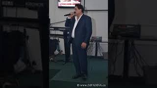 خضير هادي حفله بغداد الجادريه فد شي خرافي تحميل MP3