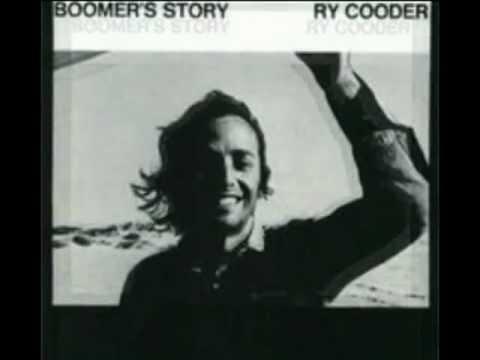 boomer ry cooder 03 Crow Black Chicken