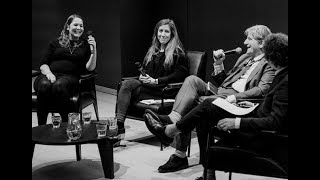 The Bauhaus And Danish Design Talk