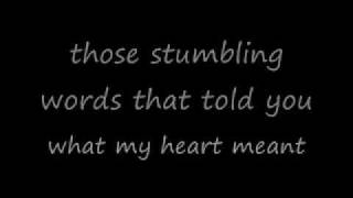 """Ronnie Milsap """"These Foolish Things"""" with Lyrics"""