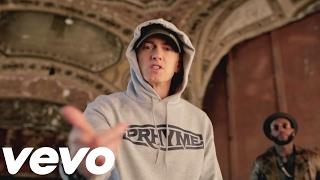 Eminem - No Favors (Diss TRUMP) [Eminem Verse]