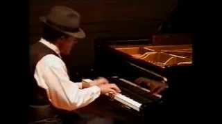 Piano jazz - charleston style, fast swing ! by Pascal Wintz