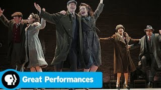 GREAT PERFORMANCES | Official Trailer: Indecent | PBS