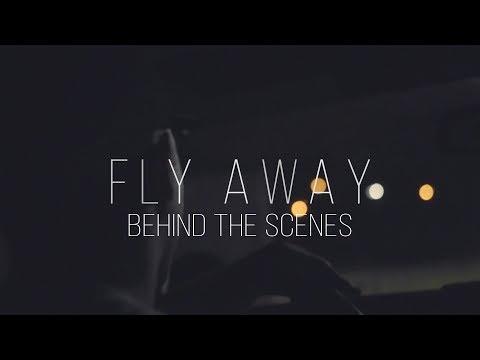 MyRodeReel2017 - Fly Away BTS