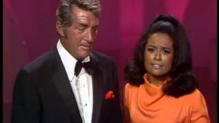 Dean Martin & Barbara McNair - Bumming Around