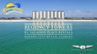 Regency Towers • Vacation Place Rentals