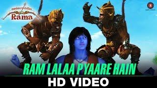 Ram Lalaa Pyaare Hain  Sukhwinder Singh