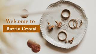 Rozrin Crystal | Best Healing Crystals Metaphysical Products