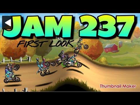 MAD SKILLS MOTOCROSS 2 - JAM WEEK 237 - FIRST LOOK - SECRET LINE? - BEST RESULT SO FAR!?