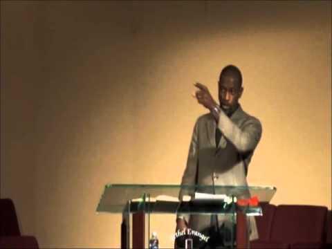 Pastor Paul S. McKenzie, Sr. - The Privilege of Prayer, Part 1.