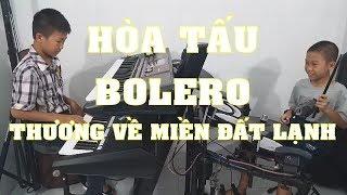 Thương Về Miền Đất Lạnh - Hòa Tấu Bolero - Nhạc Sống PHONG BẢO