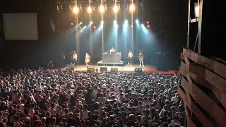 $UICIDEBOY$ — EXODUS [LIVE] | Moscow 14.07.17