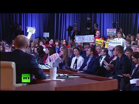 Путин — о неявке Сечина в суд по делу Улюкаева: Мог бы и прийти