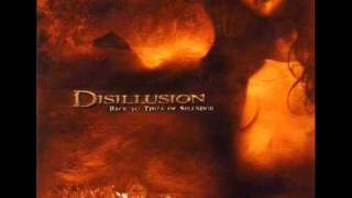 Disillusion - The sleep of restless hours