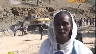 Eritrean Tigrinya News  Keren - Mesrach Kesenti May - Eri-TV