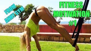 Female Fitness Motivation 2016 / La Motivación De Fitness Mujeres 2016 / No Gym No Problem