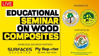 WOOD COMPOSITES supported by Ministry of Environment Forest Institute of Wood Science