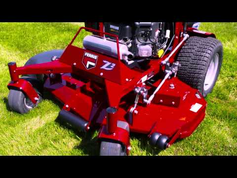 2018 Ferris Industries SRS Z2 52 in. Vanguard 810 EFI in Independence, Iowa