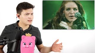 Vocal Coach Reacts To Ed Sheeran   Blow (ft. Chris Stapleton & Bruno Mars)