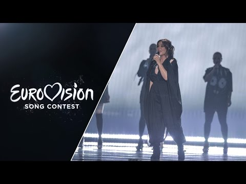 Trijntje Oosterhuis - Walk Along (The Netherlands) - LIVE at Eurovision 2015: Semi-Final 1 | JB Productions