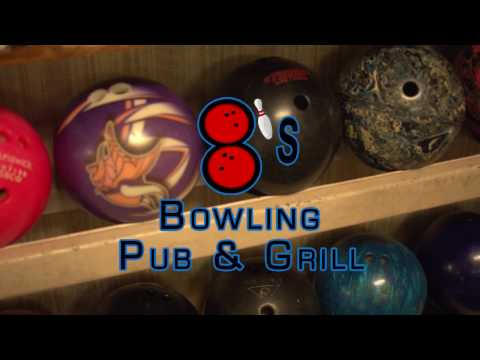 8's Bowling