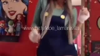 Kloe La Maravilla 2018 видео