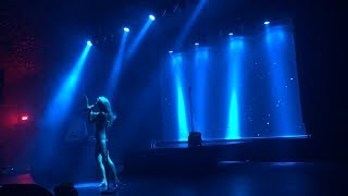 Ionnalee; REMEMBER THE FUTURE (live At THE SHOWBOX, SEATTLE, US)   RTF Tour