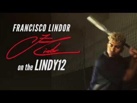 Francisco Lindor's Marucci Pro Model Wood Bat | The LINDY12