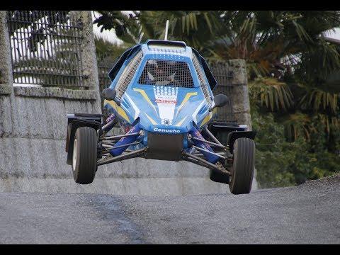 Rallymix de Barbadas 2018 Jumps & Highligts