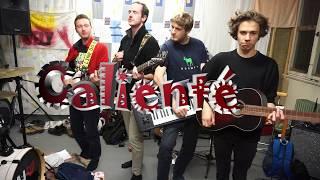 Video Calienté   Pozvánka na Bitvu Kapel do m13 Rock Hell