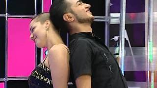 Elvin Babazade & Nadia - Rak Tak Tak 2013